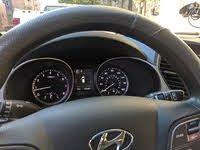 Picture of 2017 Hyundai Santa Fe Sport 2.4L AWD, interior, gallery_worthy