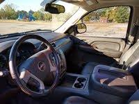 Picture of 2009 GMC Yukon Hybrid RWD, interior, gallery_worthy