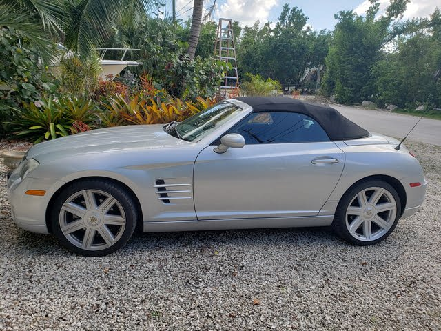 Picture of 2007 Chrysler Crossfire Limited Roadster RWD