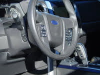 Picture of 2013 Ford F-150 SVT Raptor SuperCab 4WD, interior, gallery_worthy