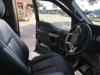 Picture of 2018 Ford F-150 Lariat SuperCrew 4WD, interior, gallery_worthy