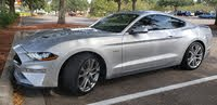 Picture of 2019 Ford Mustang GT Premium Coupe RWD, exterior, gallery_worthy