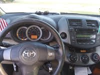 Picture of 2009 Toyota RAV4 Limited 4WD, interior, gallery_worthy