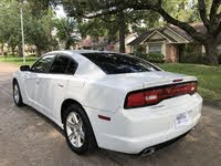 Picture of 2011 Dodge Charger Rallye Plus RWD, exterior, gallery_worthy