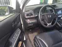 Picture of 2015 Honda CR-V Touring AWD, interior, gallery_worthy