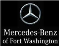 Mercedes-Benz of Fort Washington logo