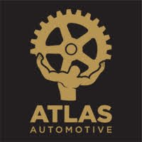Atlas Automotive logo