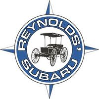 Reynolds Subaru logo