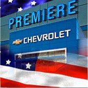 Premiere Chevrolet logo
