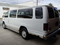 Picture of 2002 Ford E-Series E-350 Super Duty XL Extended Passenger Van, exterior, gallery_worthy
