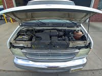 Picture of 2002 Ford E-Series E-350 Super Duty XL Extended Passenger Van, engine, gallery_worthy