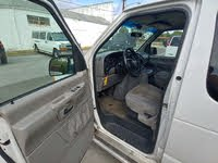Picture of 2002 Ford E-Series E-350 Super Duty XL Extended Passenger Van, interior, gallery_worthy