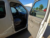Picture of 2000 Ford E-Series E-350 XL Passenger Van Ext, interior, gallery_worthy
