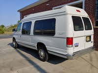 Picture of 2000 Ford E-Series E-350 XL Passenger Van Ext, exterior, gallery_worthy