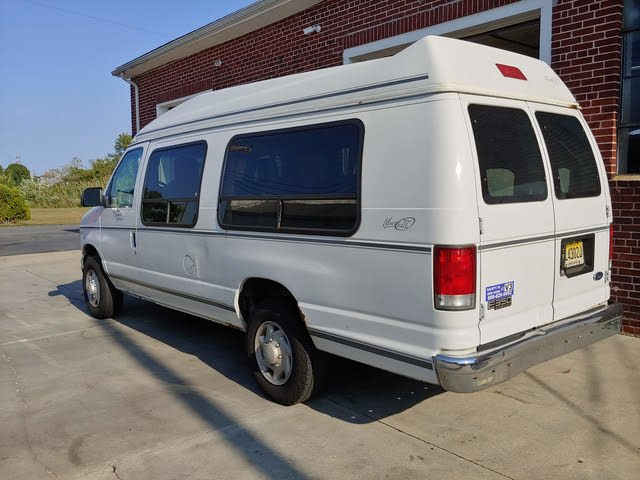 Picture of 2000 Ford E-Series E-350 XL Passenger Van Ext