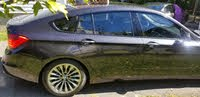 Picture of 2011 BMW 5 Series Gran Turismo 550i RWD, exterior, gallery_worthy