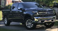Picture of 2019 Chevrolet Silverado 1500 LTZ Crew Cab 4WD, gallery_worthy