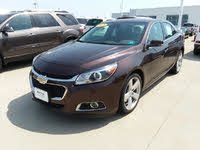 Picture of 2015 Chevrolet Malibu LTZ 2LZ FWD, exterior, gallery_worthy