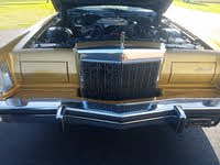 Picture of 1977 Lincoln Continental, engine, gallery_worthy