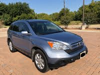 Picture of 2007 Honda CR-V EX-L FWD with Navigation, exterior, gallery_worthy
