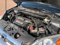 Picture of 2007 Honda CR-V EX-L FWD with Navigation, engine, gallery_worthy