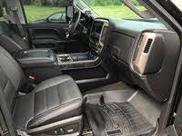 Picture of 2015 GMC Sierra 3500HD Denali Crew Cab LB DRW 4WD, interior, gallery_worthy