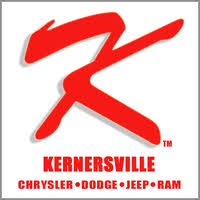 Kernersville Chrysler Dodge logo