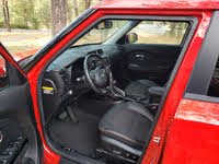Picture of 2018 Kia Soul !, interior, gallery_worthy
