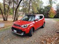 Picture of 2018 Kia Soul !, exterior, gallery_worthy