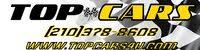 Top Cars logo