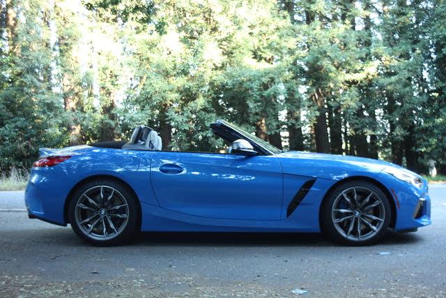 Foto de un 2020 BMW Z4