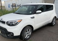 Picture of 2018 Kia Soul Base, exterior, gallery_worthy