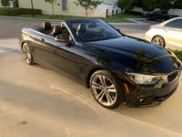 Picture of 2018 BMW 4 Series 430i Convertible RWD, exterior, gallery_worthy