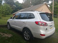 Picture of 2011 Hyundai Santa Fe 3.5L Limited AWD, exterior, gallery_worthy
