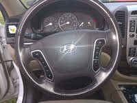 Picture of 2011 Hyundai Santa Fe 3.5L Limited AWD, interior, gallery_worthy