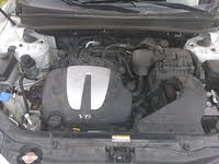 Picture of 2011 Hyundai Santa Fe 3.5L Limited AWD, engine, gallery_worthy