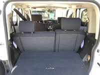 Picture of 2013 Nissan Cube 1.8 S, interior, gallery_worthy