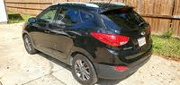 Picture of 2015 Hyundai Tucson SE FWD, exterior, gallery_worthy