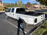 Picture of 2007 Ford F-350 Super Duty Lariat Crew Cab LB DRW 4WD, exterior, gallery_worthy