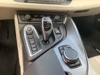 Picture of 2016 BMW i8 Coupe AWD, interior, gallery_worthy