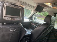 Picture of 2012 Cadillac Escalade ESV Luxury 4WD, interior, gallery_worthy