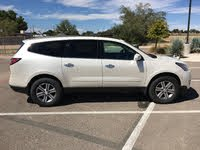Picture of 2015 Chevrolet Traverse 2LT FWD, exterior, gallery_worthy