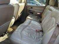 Picture of 2002 Chevrolet Tahoe 4WD, interior, gallery_worthy