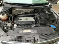 Picture of 2011 Volkswagen Tiguan SE, engine, gallery_worthy