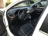 Picture of 2018 Honda CR-V EX-L FWD with Navigation, interior, gallery_worthy