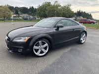 Picture of 2012 Audi TT 2.0T quattro Premium Plus Coupe AWD, exterior, gallery_worthy