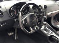 Picture of 2012 Audi TT 2.0T quattro Premium Plus Coupe AWD, interior, gallery_worthy