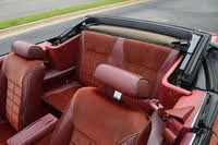 Picture of 1983 Ford Mustang GLX Convertible RWD, interior, gallery_worthy