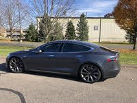 Picture of 2015 Tesla Model S P90D AWD, exterior, gallery_worthy