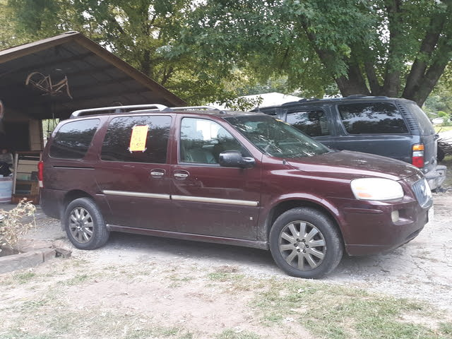 Picture of 2006 Buick Terraza CXL FWD